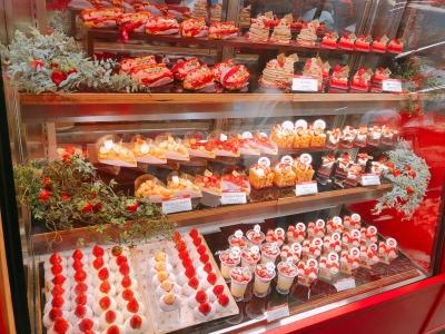 「Strawberry Mania」原宿竹下通り店で、パティシエを大募集します!