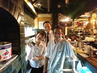 村上春樹さんに愛されてきた神戸市のイタリアンで調理スタッフ募集!