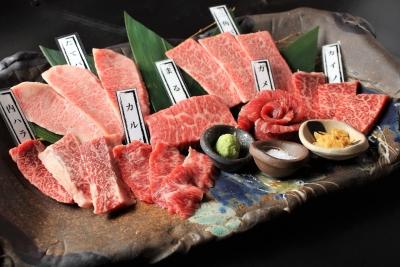 上質な近江牛を提供する人気の焼肉店で調理スタッフとして活躍!