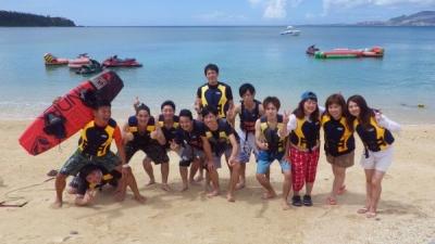 ハワイ、沖縄、タイ…など行き先を選択できる社員旅行!仕事も遊びも全力な会社です。