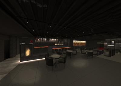 <2018年12月22日OPEN> キャナルシティ博多前のインバウンド特化ホテル The Phoenix Cafe & Bar Lounge バー運営責任者