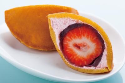 福岡県内に販売店を多数展開!あまおういちごの絶品スイーツを製造・販売!