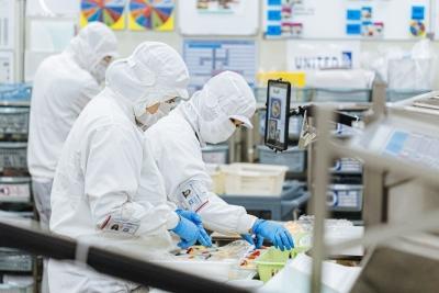 国際基準の衛生管理を徹底しながら、美味しくて安全な料理を提供していきましょう!
