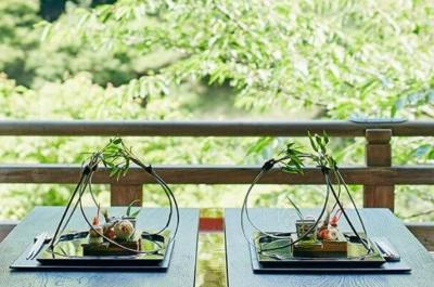 京都の伝統美と、近代美を融合させて生み出される和食づくりに参加しよう!