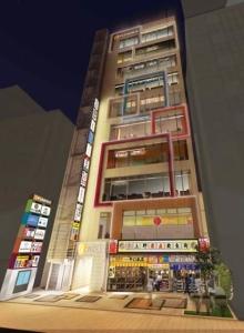 株式会社浜倉的商店製作所 「上野 産直飲食街」