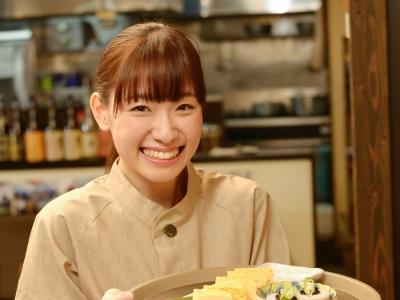 誰もが知ってる福岡の有名焼き鳥店!一人前の職人をめざしませんか?