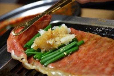 焼肉店など肉業態を国内外で40店舗以上展開中!