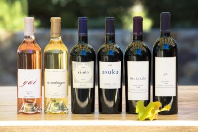 自社ワインについても深く学べる環境です。