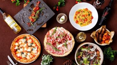 梅田駅、京橋駅から近いイタリアンバル2店舗!調理経験を活かし、料理長をめざそう。