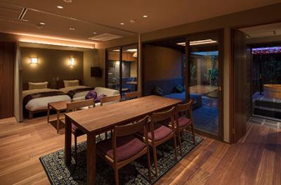 高山駅前に誕生するホテル内のカフェでキッチンスタッフとして活躍しませんか。※写真は既存施設のもの