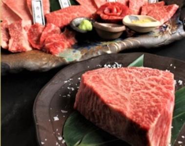 上質な近江牛を提供する人気のお店でホールスタッフとして活躍!