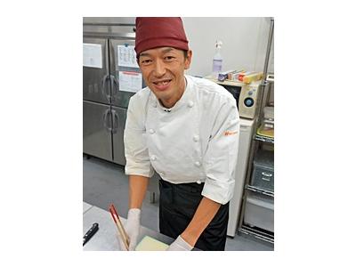 茨城県、埼玉県、千葉県、東京23区、神奈川県にある老人ホームや病院などで調理師としてご活躍を!