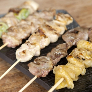グランドメニューからコース料理まで幅広くご用意。鶏×コリアンメニューも人気です!