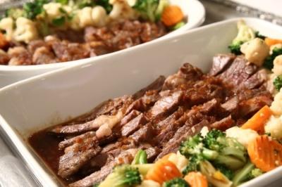レストラン・宴会・ウェデイング・ディナーショーなどの幅広い料理を担当してください!
