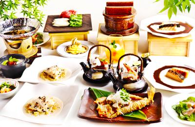 鮮魚・水産卸を手がける会社の子会社だからできる、鮮度抜群のお料理の数々。