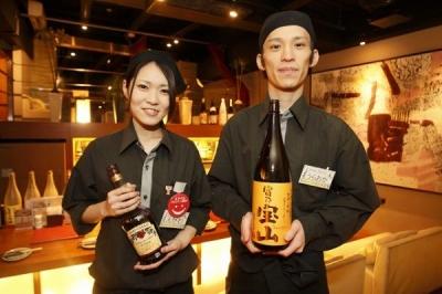 ダイニングバーや和食、焼鳥、居酒屋など、計13店舗で将来の料理長を募集します!