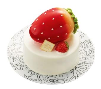 """""""ハッピーサプライズ""""がコンセプト!インパクト大な見た目のケーキをつくるパティスリーで働きませんか?"""