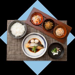 「おいしい料理の提供」にこだわり、全国に1,000カ所以上の事業所を展開し、食事を提供してきた当社。