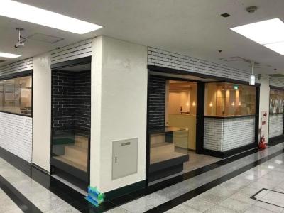 イチからのお店づくりを楽しめるのは、オープニングならではの醍醐味◎※画像は大阪・船場店