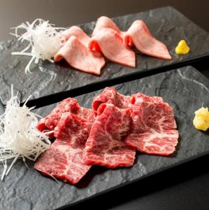 上質なお肉を扱う当店は、本格志向の有名人なども訪れます。さまざまなシーンへの対応力がつきます!