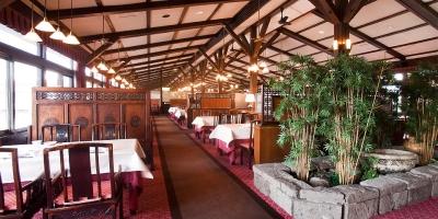 富士山のふもとにある本格中華料理店で未来のマネージャーめざしてスタートしませんか◎