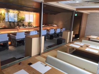 名古屋・錦にある日本料理店で寿司職人としてご活躍ください!