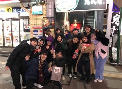 【浅草駅スグ】スタッフ同士のチームワークは抜群!あなたも仲間になりませんか?