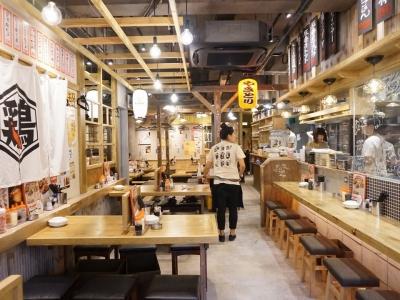 月8日休み!!新店は続々と出店していて多忙ではありますが、休みはしっかりとれています!