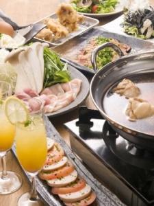 当店自慢の鶏肉は、肉屋を通さず、契約している宮崎の養鶏場から直接仕入れたもの
