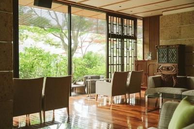 和のラグジュアリーリゾートとして、国内外のVIPに愛され続けている、鬼怒川温泉にあるホテルです。