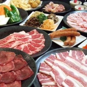 東証二部上場企業がてがける焼肉店◆関東を中心に多店舗展開中!