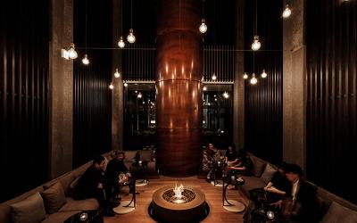 客室は51室。宿泊以外のお客様もレストランの利用が可能です