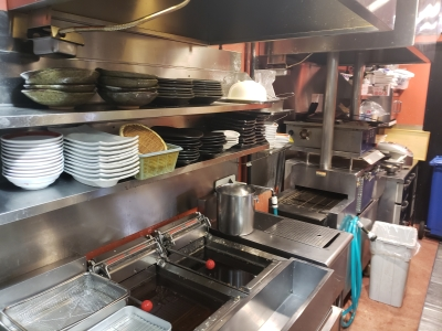 調理技術が身につくバイト!きっとプライベートでも役立ちますよ。