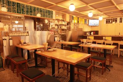蒲田、五反田、田町、原宿で展開する大衆酒場(食堂)業態6店舗で、ホールスタッフを募集します!