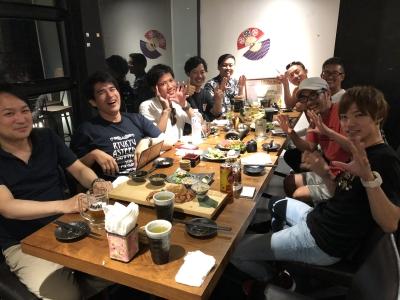 沖縄県内で展開するバル7店舗で、新たな仲間を募集します!