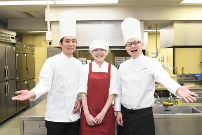 広島・山口エリアの病院・有料老人ホームなどで、調理スタッフを募集!