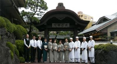 熱海で200年以上続く老舗旅館で料理人として働けるチャンス!