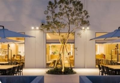和歌山の白浜エリアにロケーションを構えるラグジュアリーなホテルです。