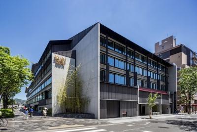 京都・三条にあるハイクラスホテルで働きませんか。
