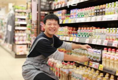 広島・岡山・香川に展開するスーパーマーケット「エブリイ」で、売り場担当スタッフを募集します。
