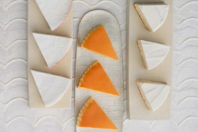 厳選チーズを使ったチーズケーキが看板商品!二子玉川のデパート内で、販売スタッフとしてご活躍ください。