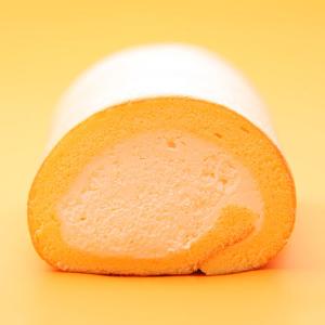 看板商品の『堂島ロール』は、乳業メーカーと共に開発した、完全オーダーメイドクリームを使用しています。