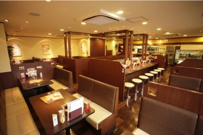 岡山県エリアの人気カレーチェーンで店長をめざしませんか?