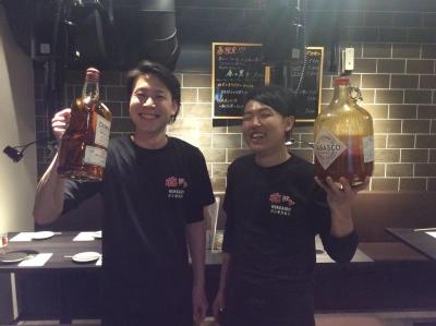 北海道名物・本場の味が楽しめるジンギスカン料理店で活躍しませんか!