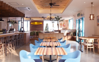 神奈川県内のハワイアンカフェやパンケーキ専門店で、店長として活躍しませんか