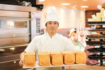 東京・神奈川・静岡に26店舗を展開する、街のベーカリー「ベルベ」でパン職人を募集します!