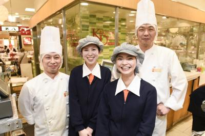 『柿安ダイニング』など、6ブランド47店舗で、未来の料理長をめざしませんか。