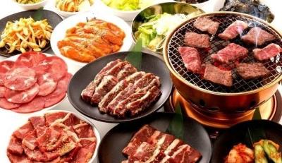全国展開している人気の業態ばかり。衛生管理が徹底した、安心して食べられる料理をご提供しております!
