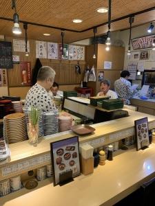 質の高いお寿司をリーズナブルに提供するお店です!