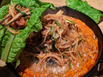 『韓国厨房 水刺間』のリニューアルに合わせて、新しいキッチンスタッフを募集!